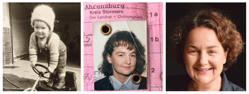 Nicole Ahrensburg Blog