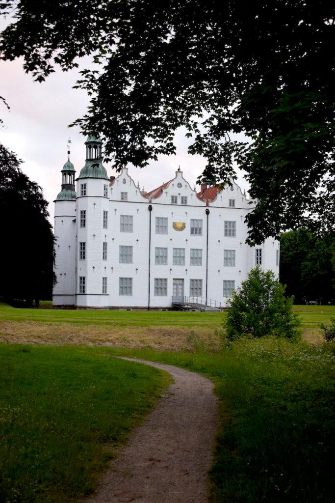 Schloss Ahrensburg – Foto: Nicole Stroschein