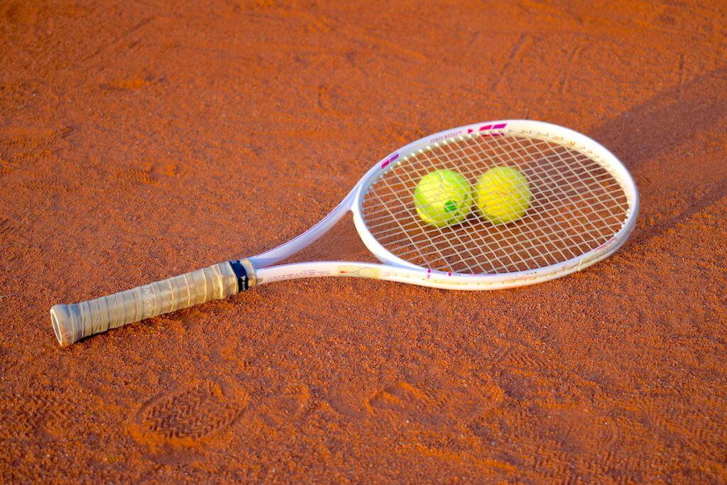 Tennis im SSC Hagen, Ahrensburg –Foto: Nicole Stroschein