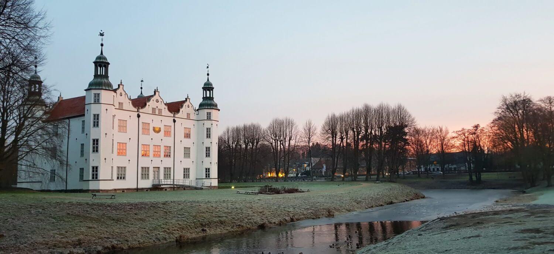 Ahrensburg Blog