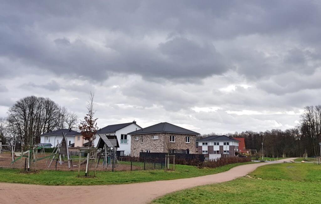Erlenhof, Ahrensburg – Foto: Nicole Stroschein