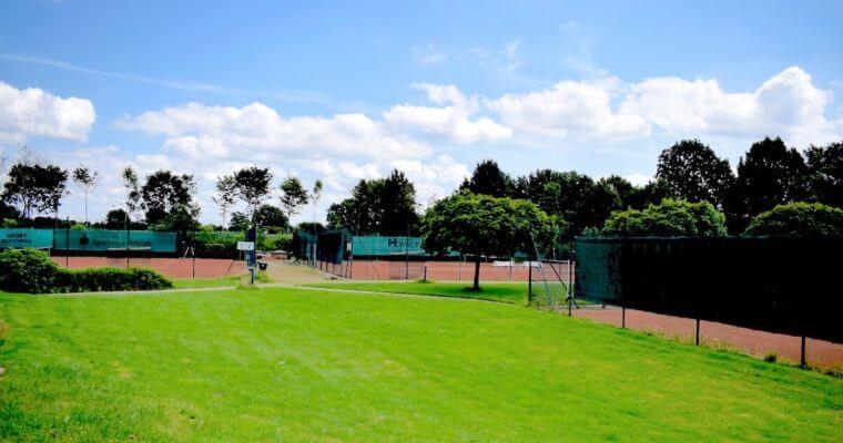 Game, Set, gute Laune – Tennis im SSC Hagen