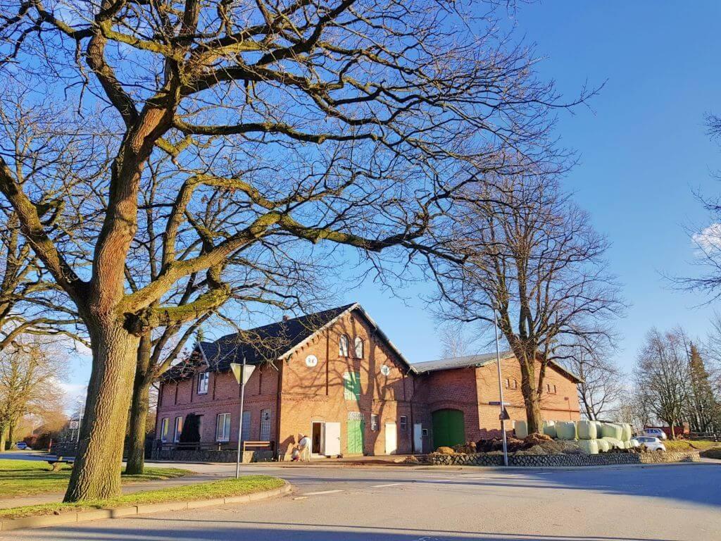 Ahrensfelde, Ahrensburg – Foto: Nicole Stroschein