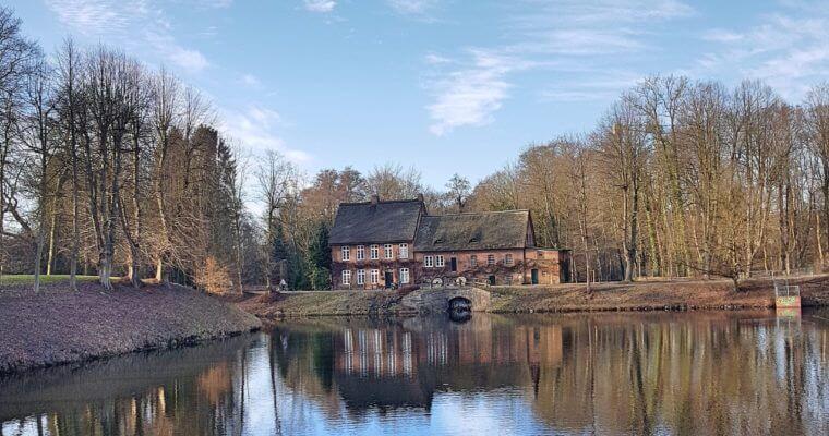 10 Orte in Ahrensburg, die du gesehen haben solltest