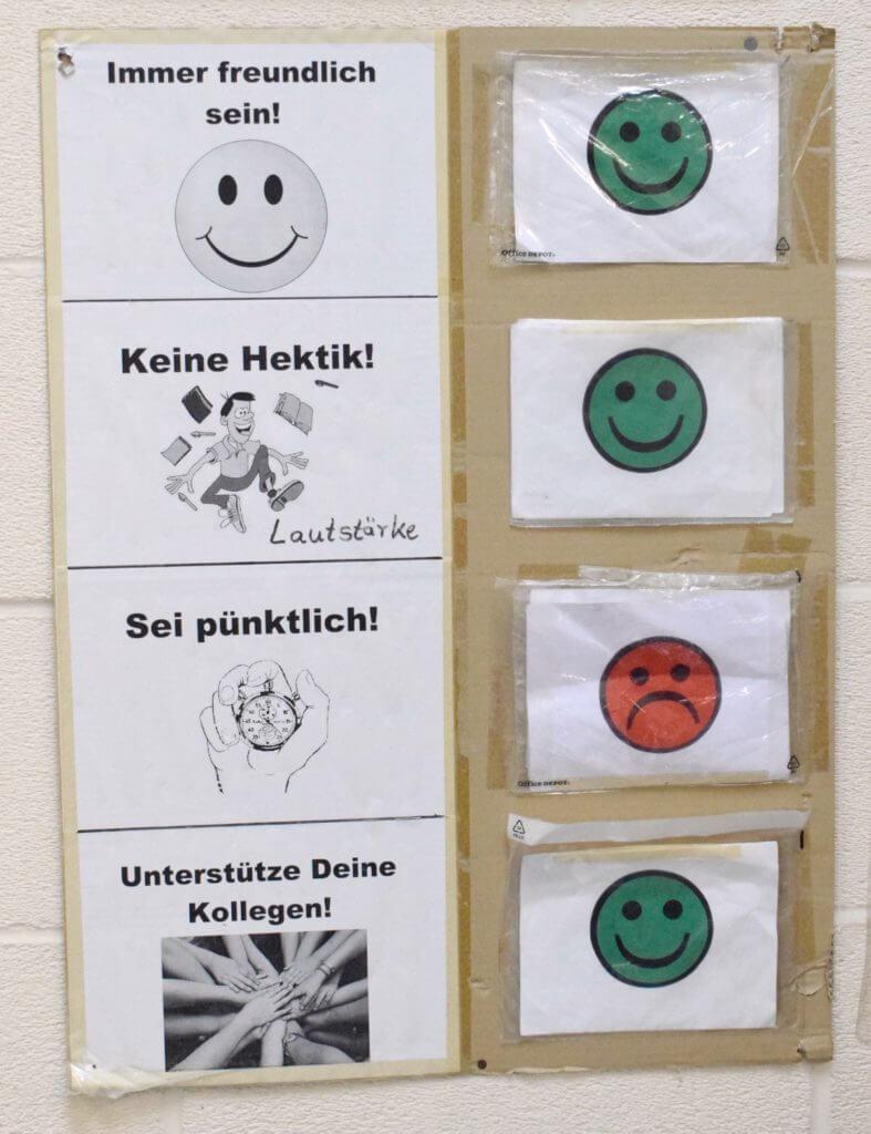 Stormarner Werkstätten – Foto: Nicole Stroschein