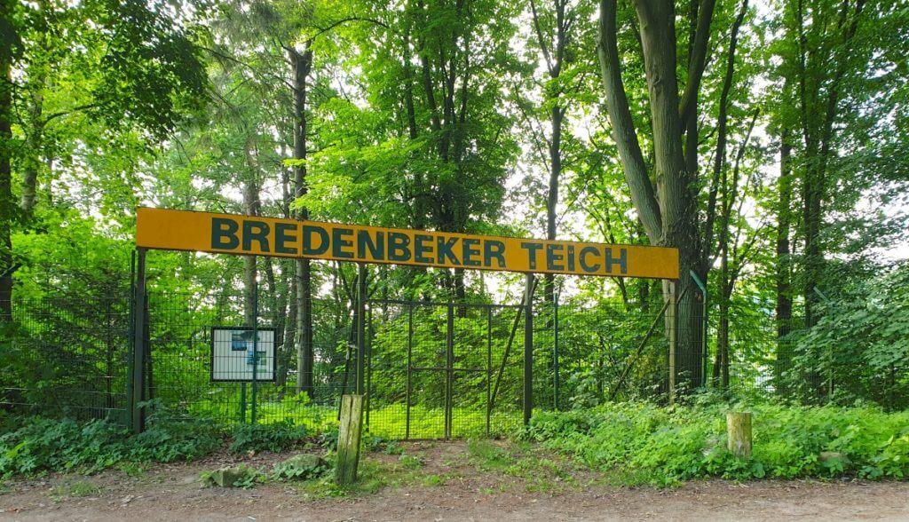 Bredenbeker Teich – Foto: Nicole Stroschein