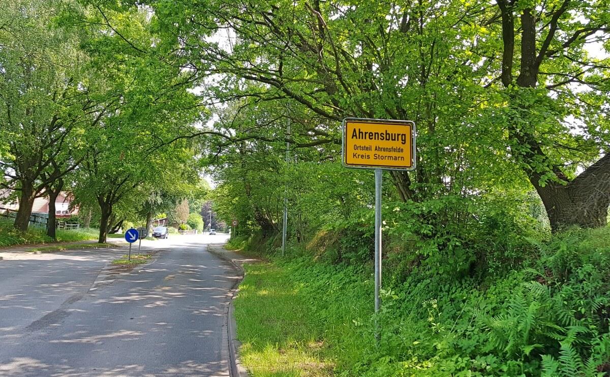 Ahrensfelde, Ahrensburg – Foto: Nicole Schmidt