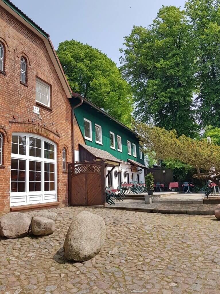 Restaurant, Ahrensfelde