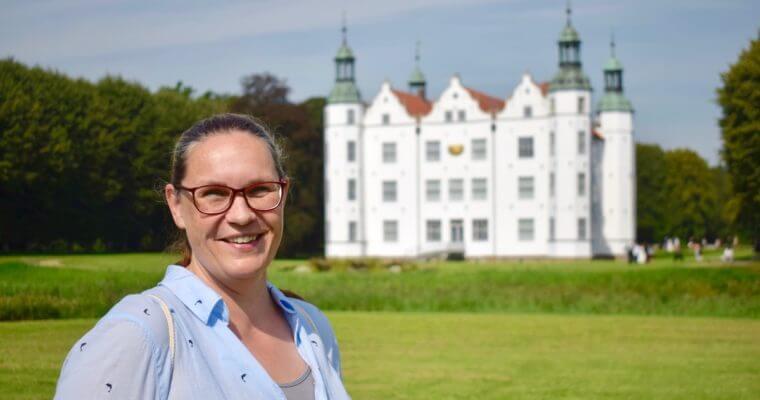 Historische Stadtführung durch Ahrensburg