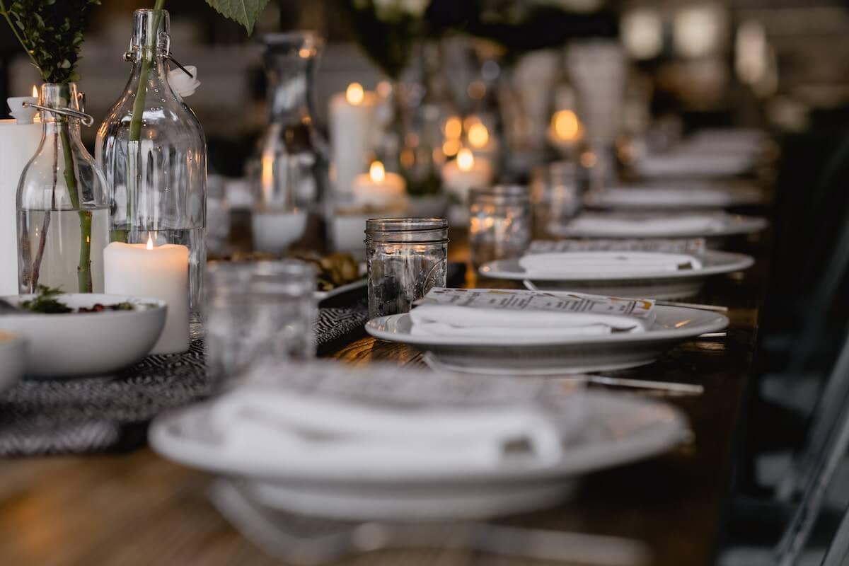 Das erste Dinner á la rudirockt in Ahrensburg – bist du dabei?