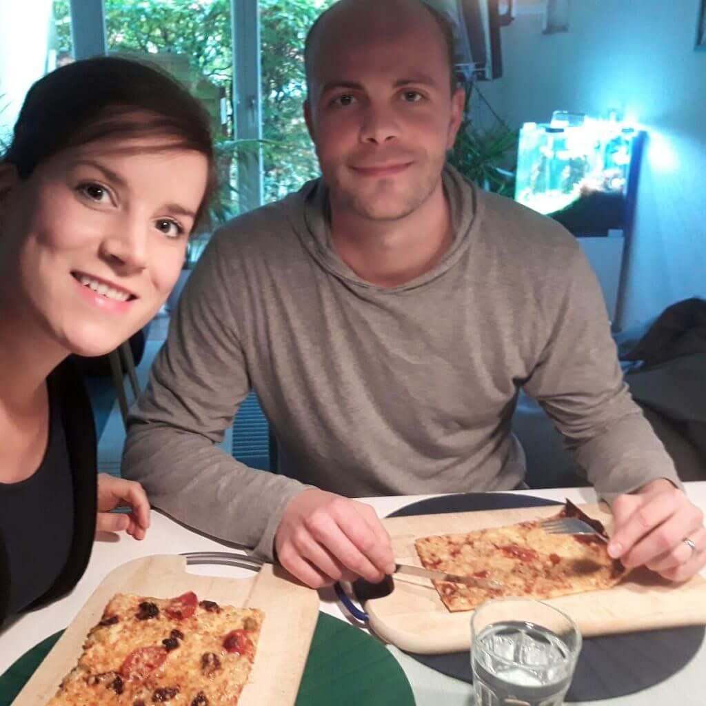 Sarah und Marco Follmann, rudirock, Ahrensburg – Foto: Sarah Follmann