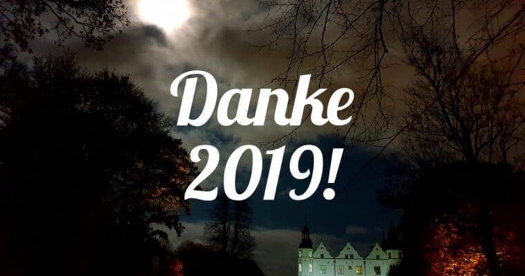 Das war 2019 mit dem Ahrensburg Blog