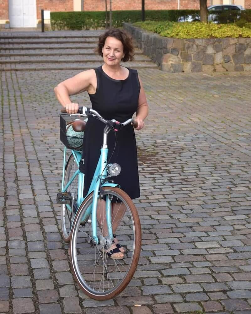 Ahrensburg Blog 2019: Nicole –Foto: Jan Bockholt