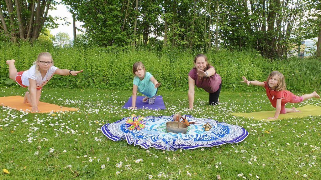 Yokimo Yoga in Ahrensburg