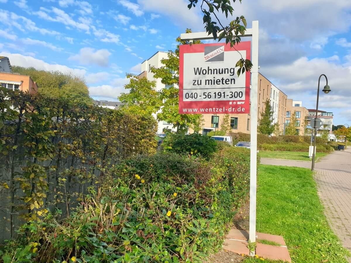 So findest du ein Haus oder eine Wohnung in Ahrensburg