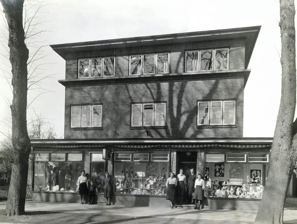 Kaufhaus Nessler