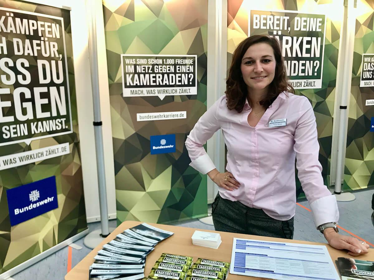 Menschen in Ahrensburg: Julia Heinz