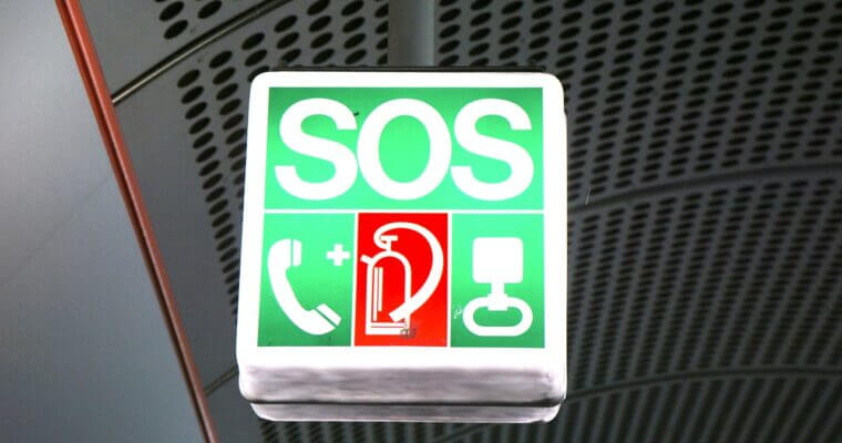 Sorgen, Ängste oder ein Notfall? Hier bekommst du Hilfe in Ahrensburg