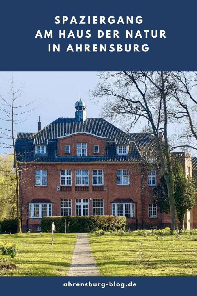 Haus der Natur, Ahrensburg, Pinterest