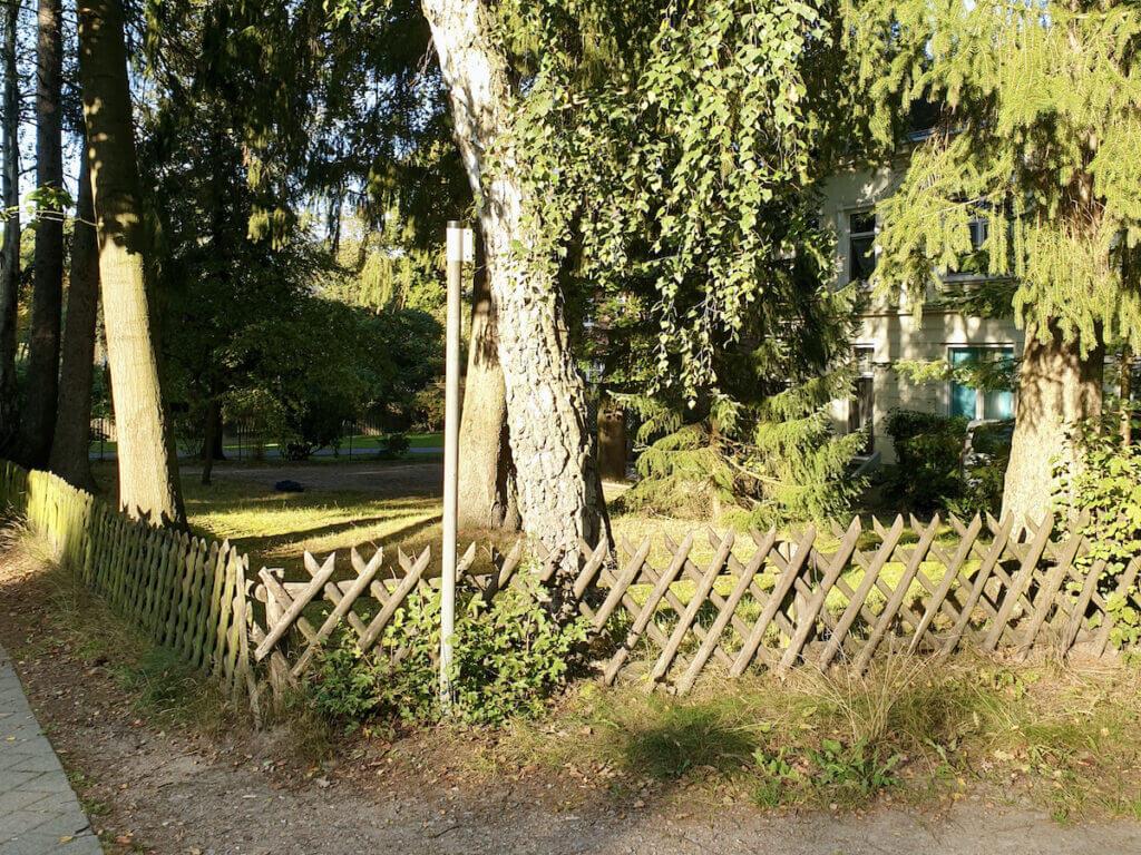 Liebespfad, Ahrensburg – Foto: Nicole Schmidt